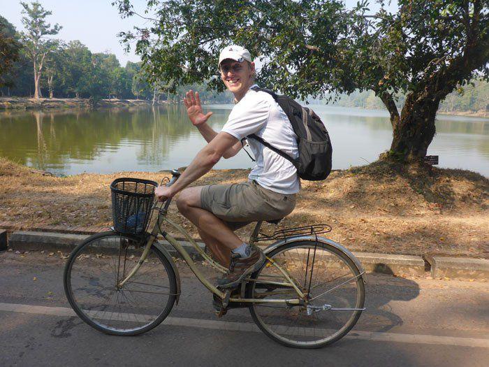 Tim Cycling