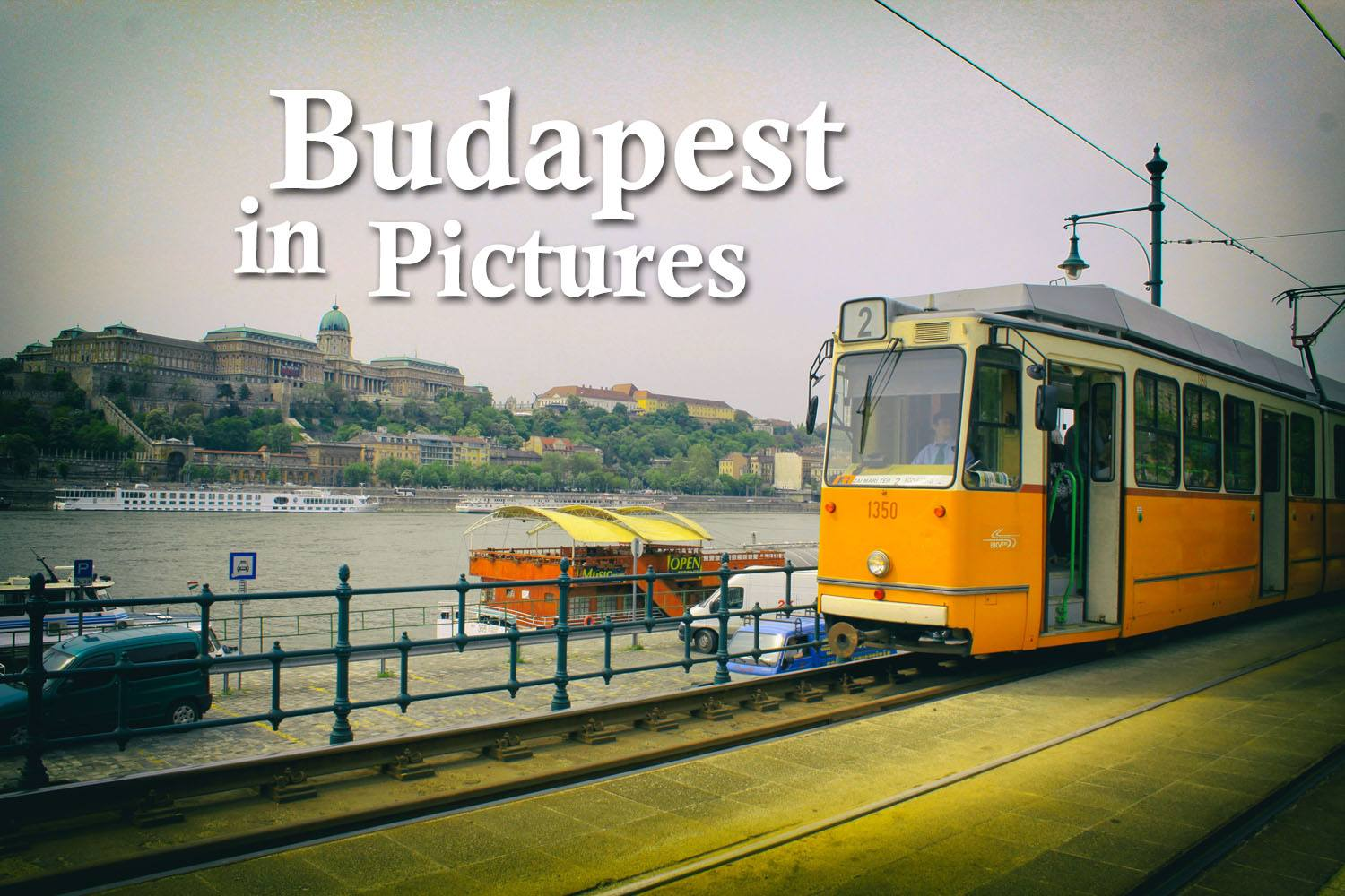 Budapest Pictures