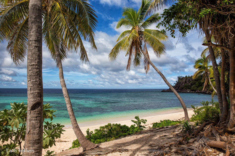 Cast Away Island