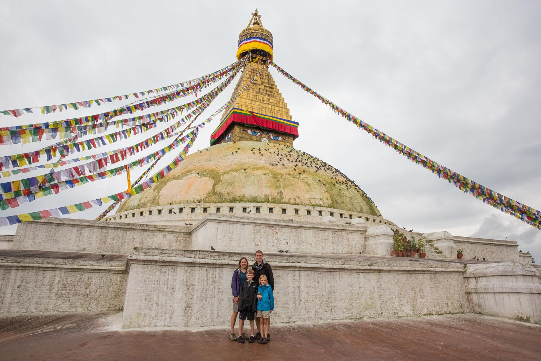 Earth Trekkers Kathmandu