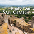 Photo Tour San Gimignano