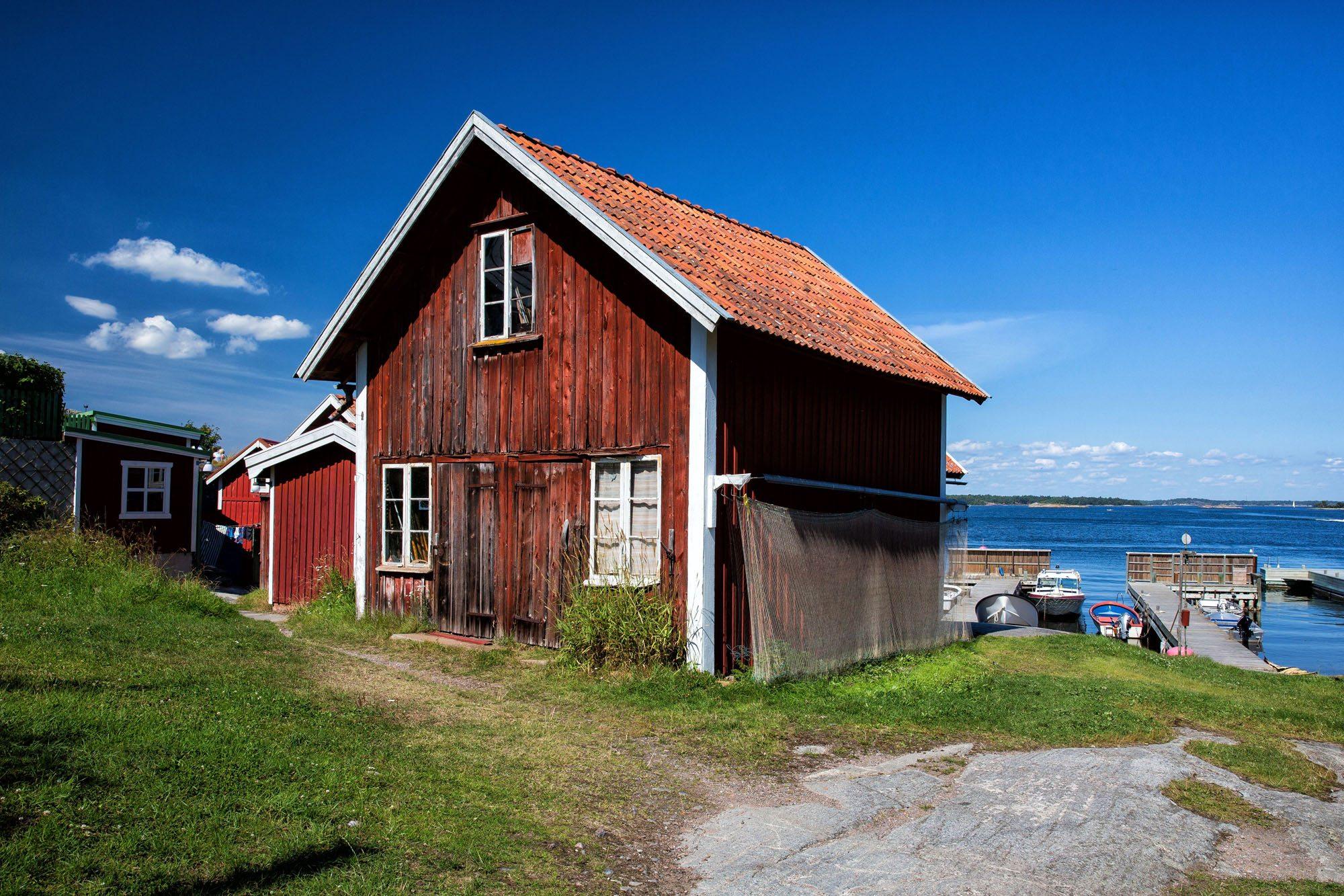 Sandhamn Sweden
