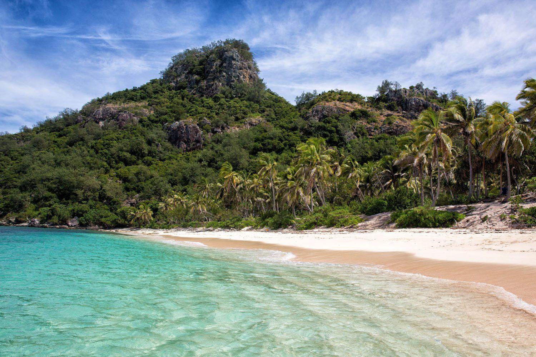 Modriki Island