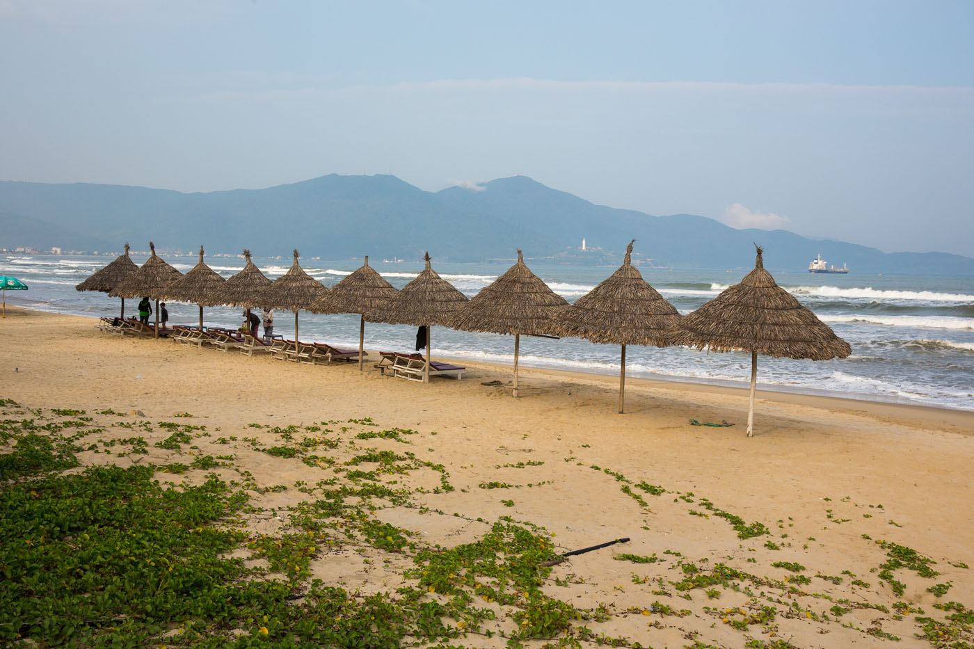 China Beach Vietnam