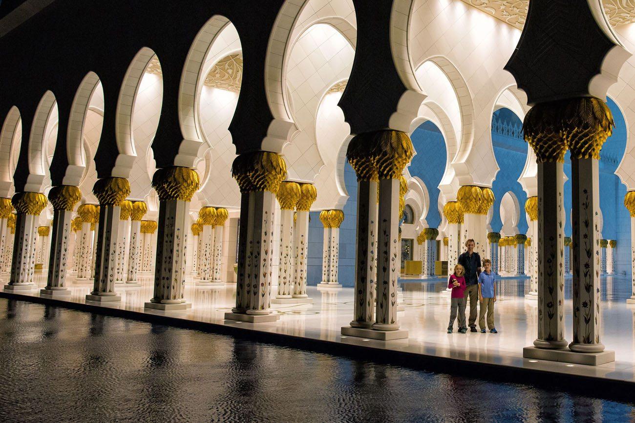 Tim Tyler Kara Mosque