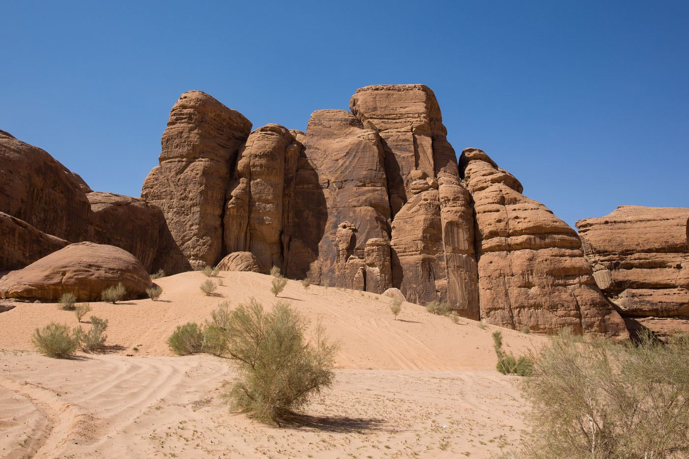 Best Things to do in Wadi Rum