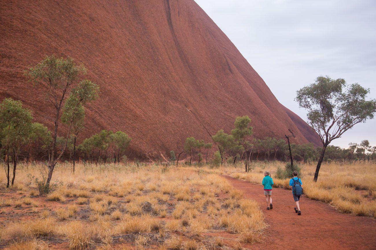 Uluru Loop