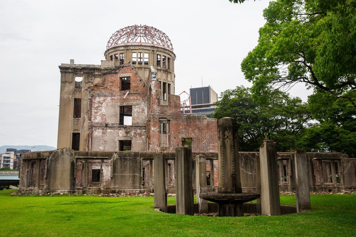 How to Visit Hiroshima