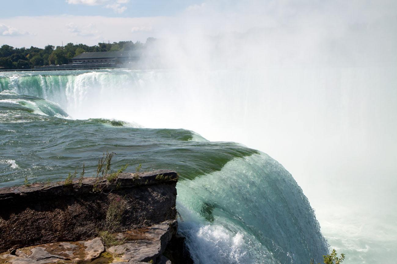 48 Hours In Niagara Falls Earth Trekkers