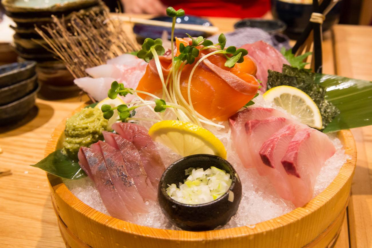 Best Sushi