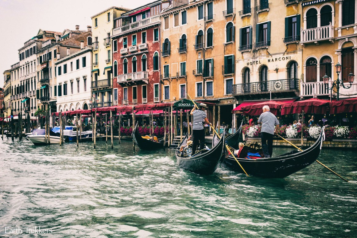 Best Things to do in Venice Italy