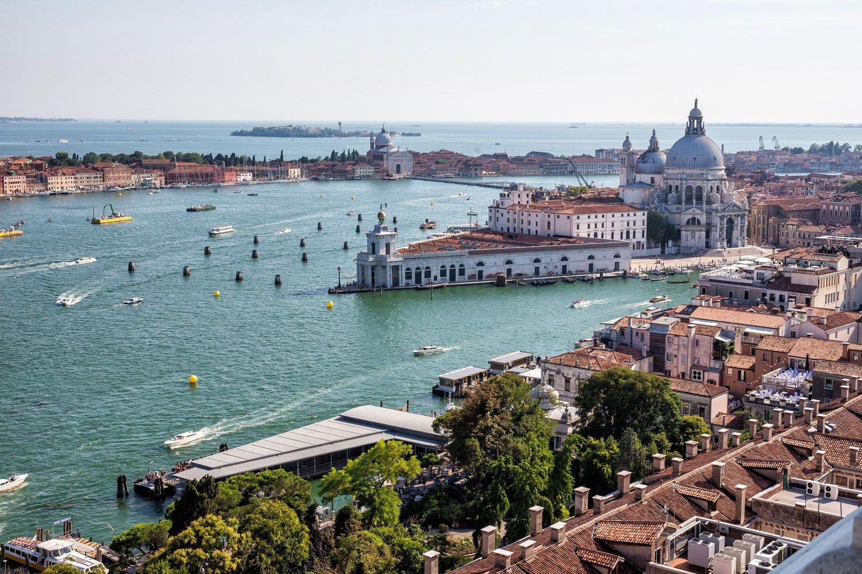 Best Venice View