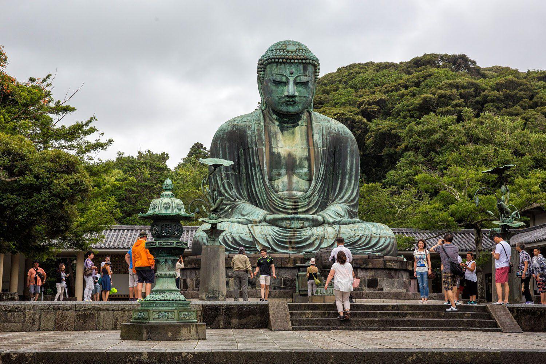 Day Trip to Kamakura
