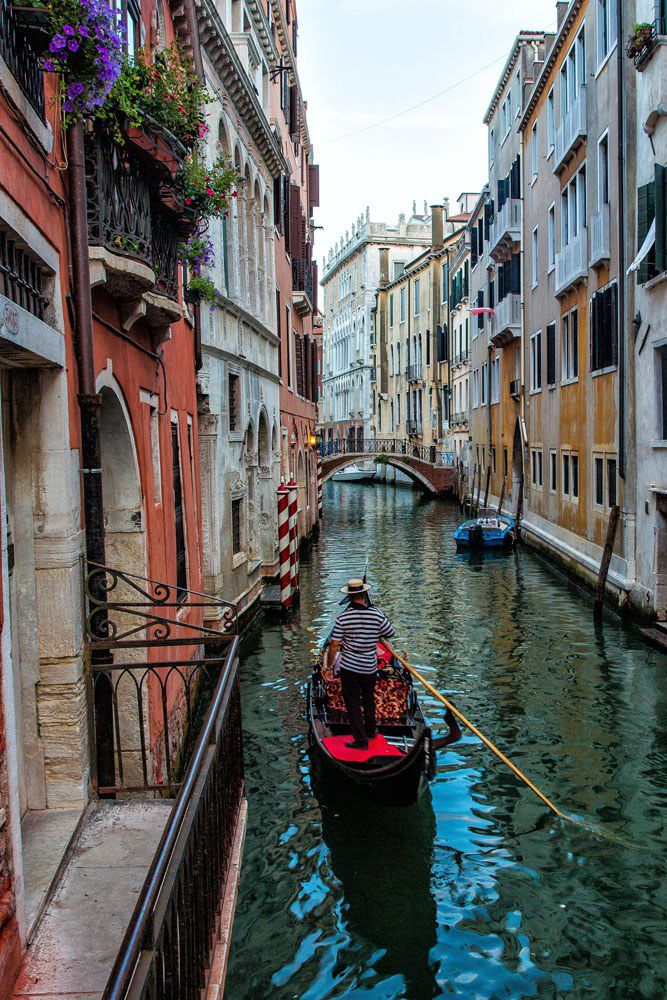 Get Lost in Venice
