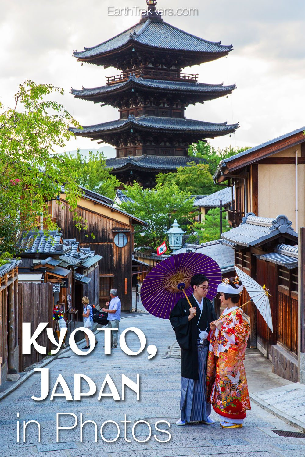 Kyoto Japan in Photos