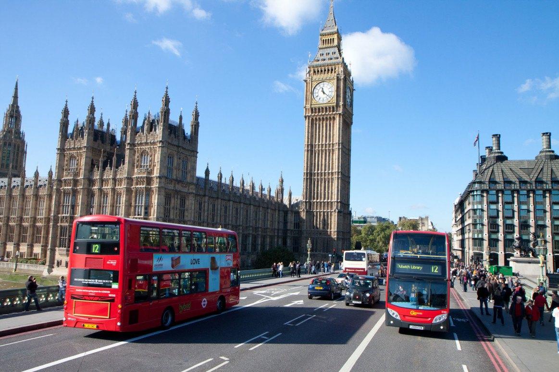 London Icon