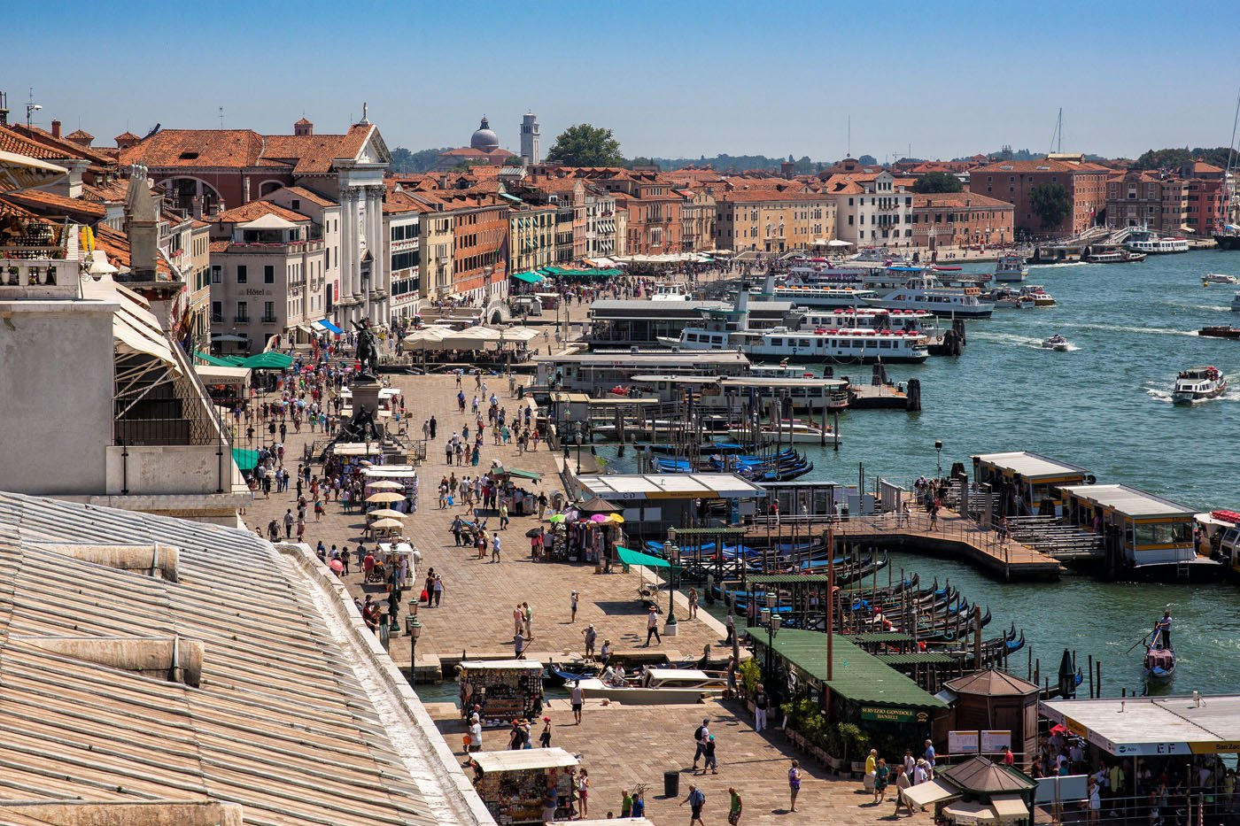 Venice Photo View