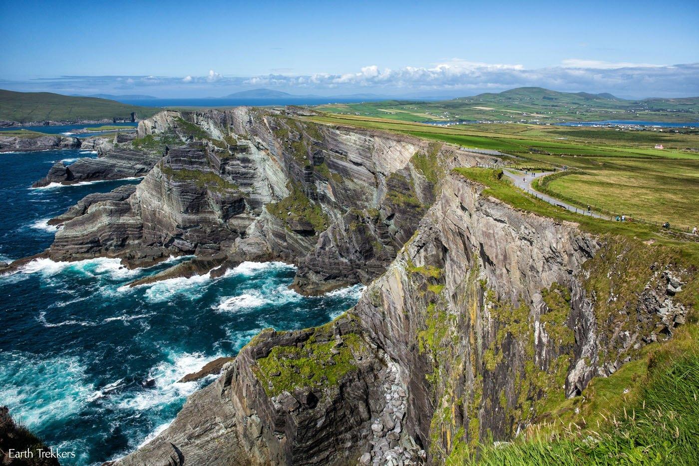 Best View in Ireland