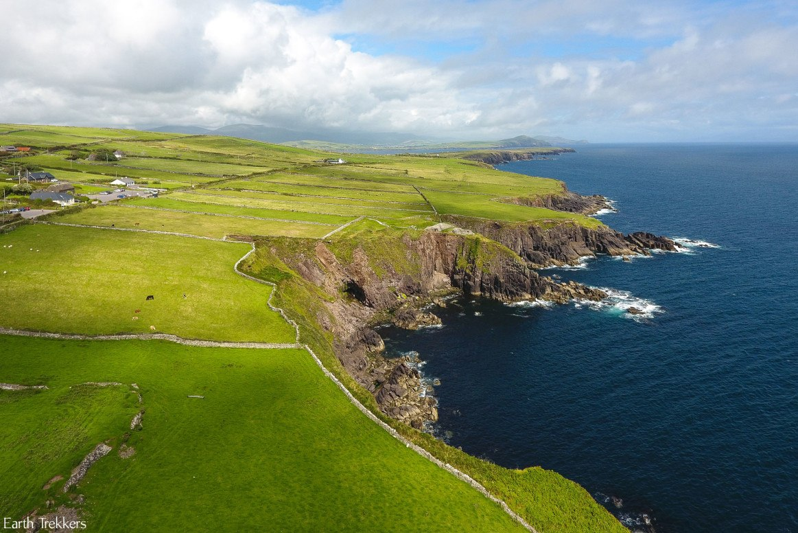 Dingle peninsula tour