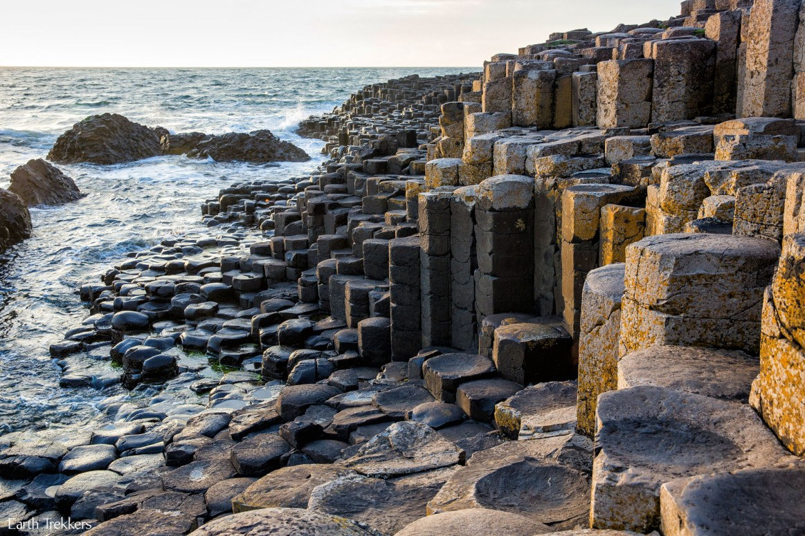 Giant's Causeway Guide