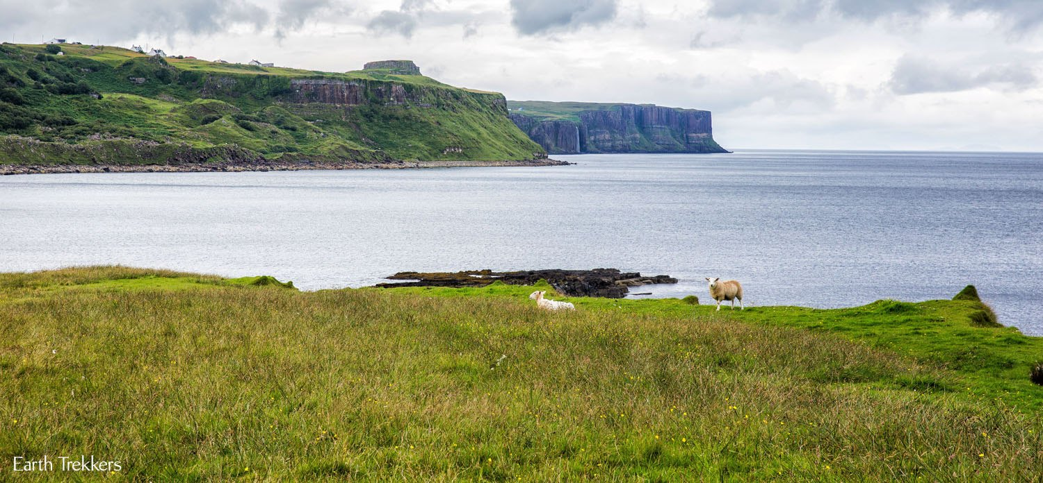 Isle of Skye Best place to visit