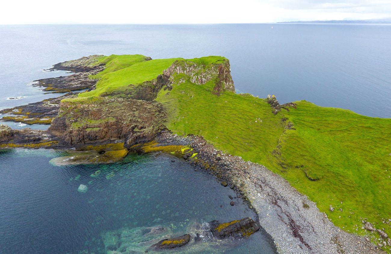 Isle of Skye Drone