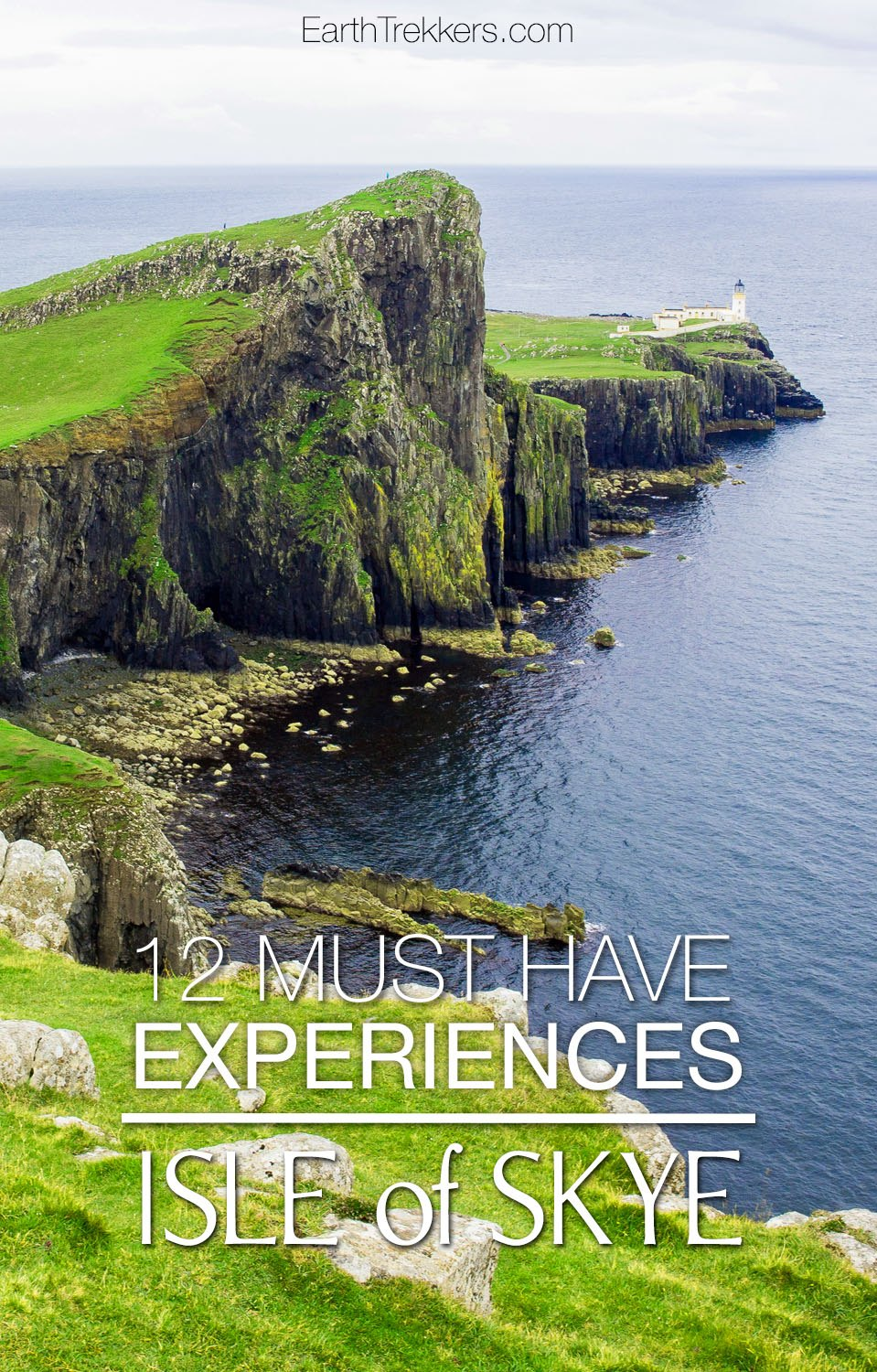 Best things to do on the Isle of Skye Scotland