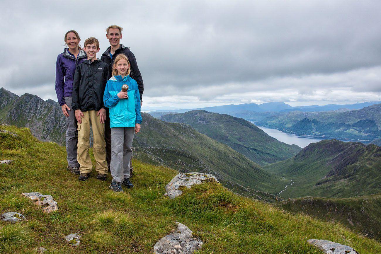 Earth Trekkers Scotland