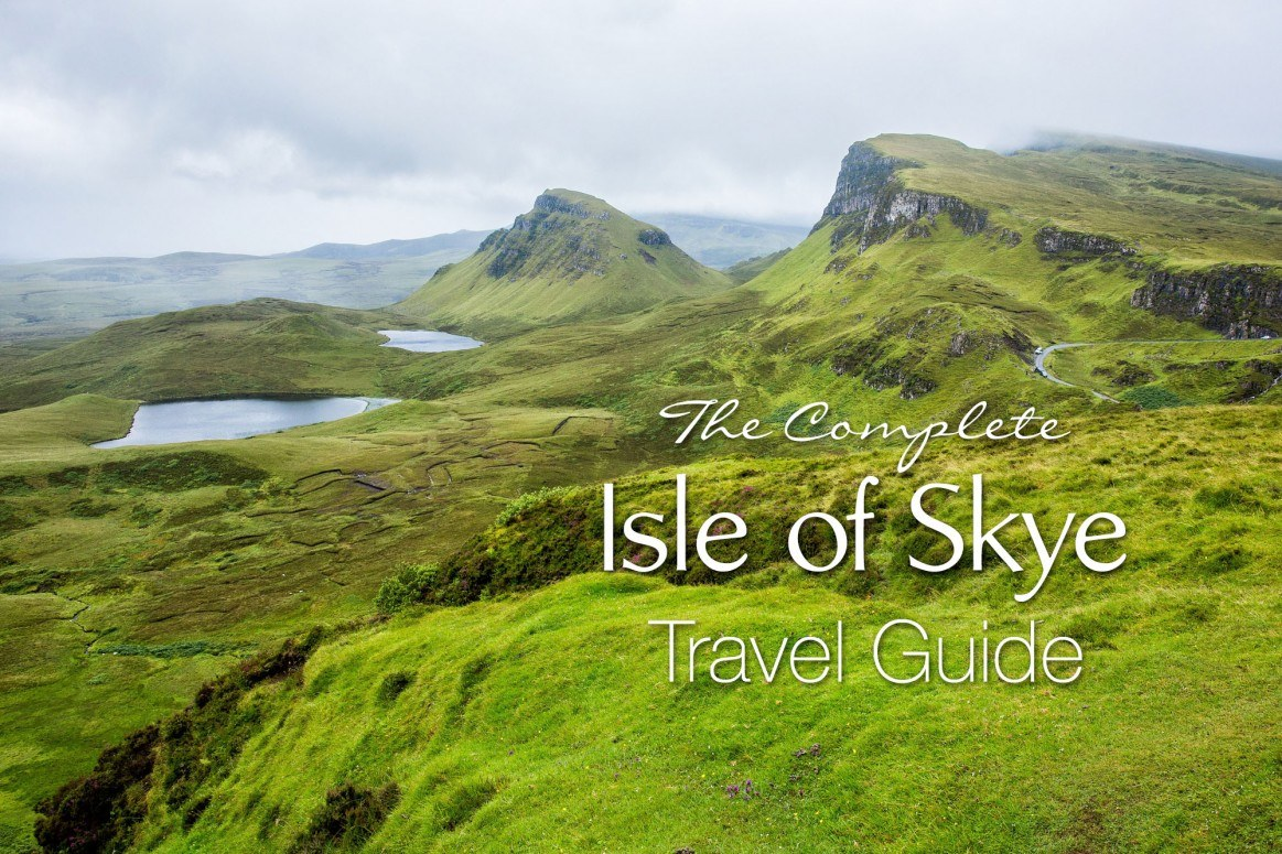 Isle of Skye Guide