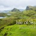 Isle of Skye Guide
