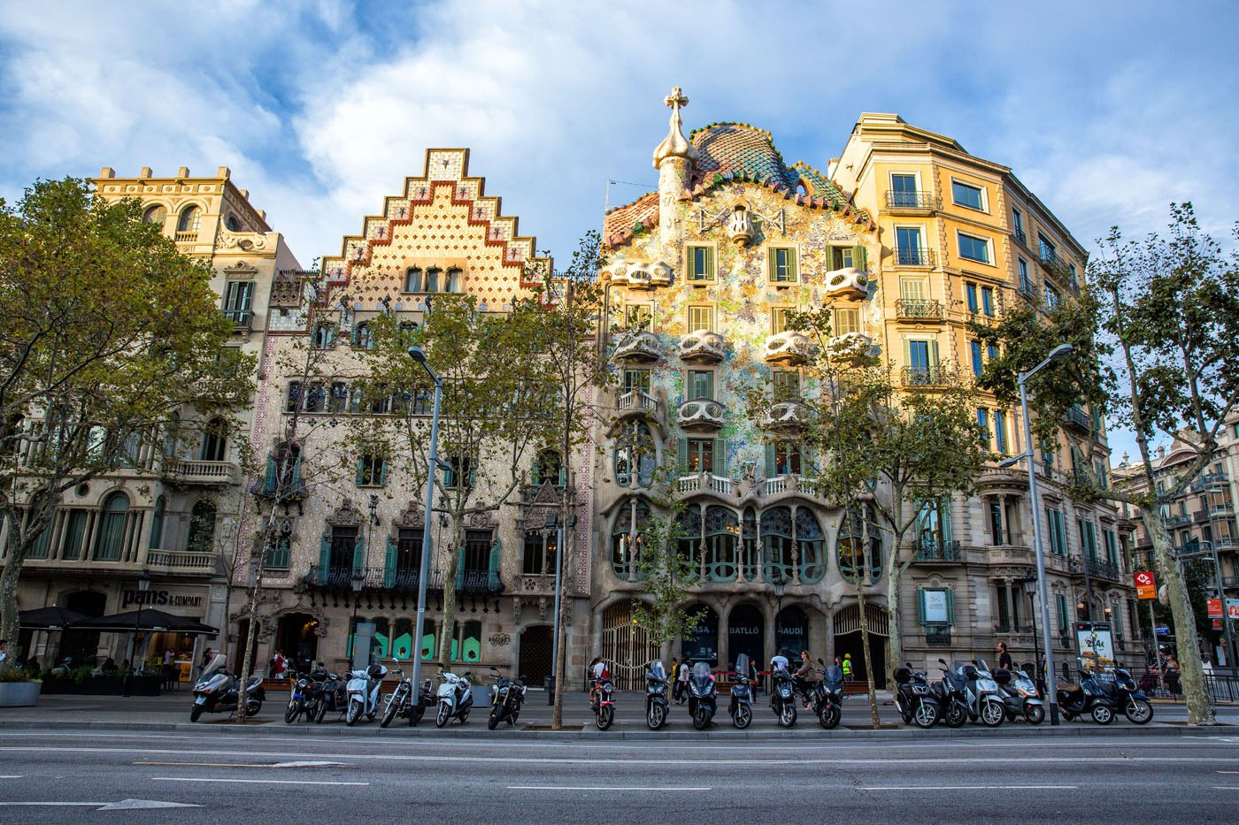 Is It Worth Buying Property In Barcelona