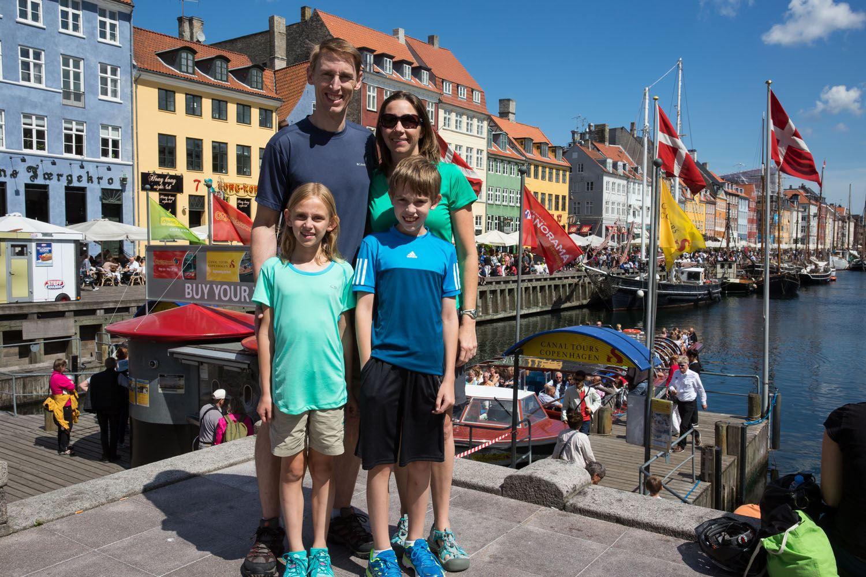 Earth Trekkers Copenhagen