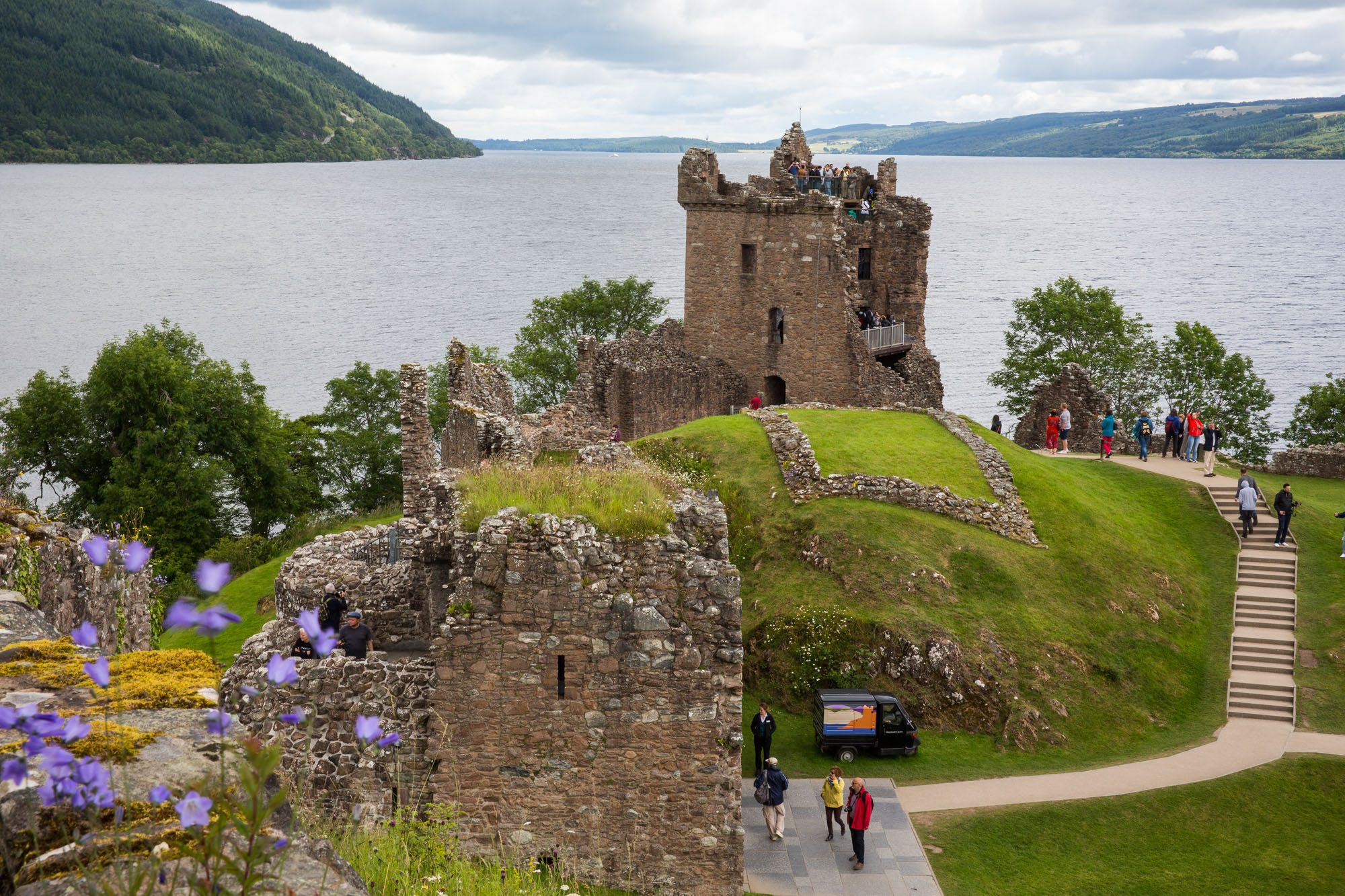 Is Loch Ness worth it