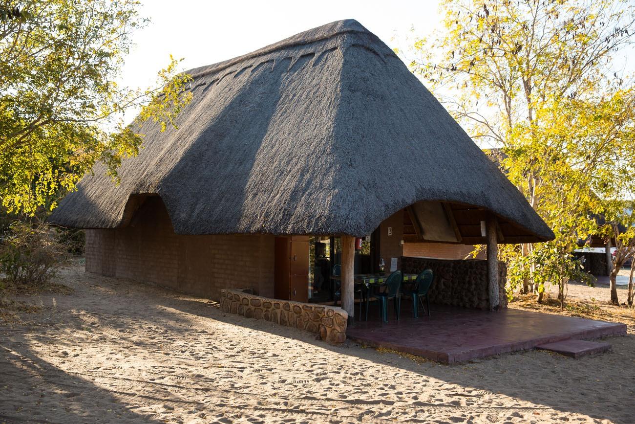 Senyati Villa