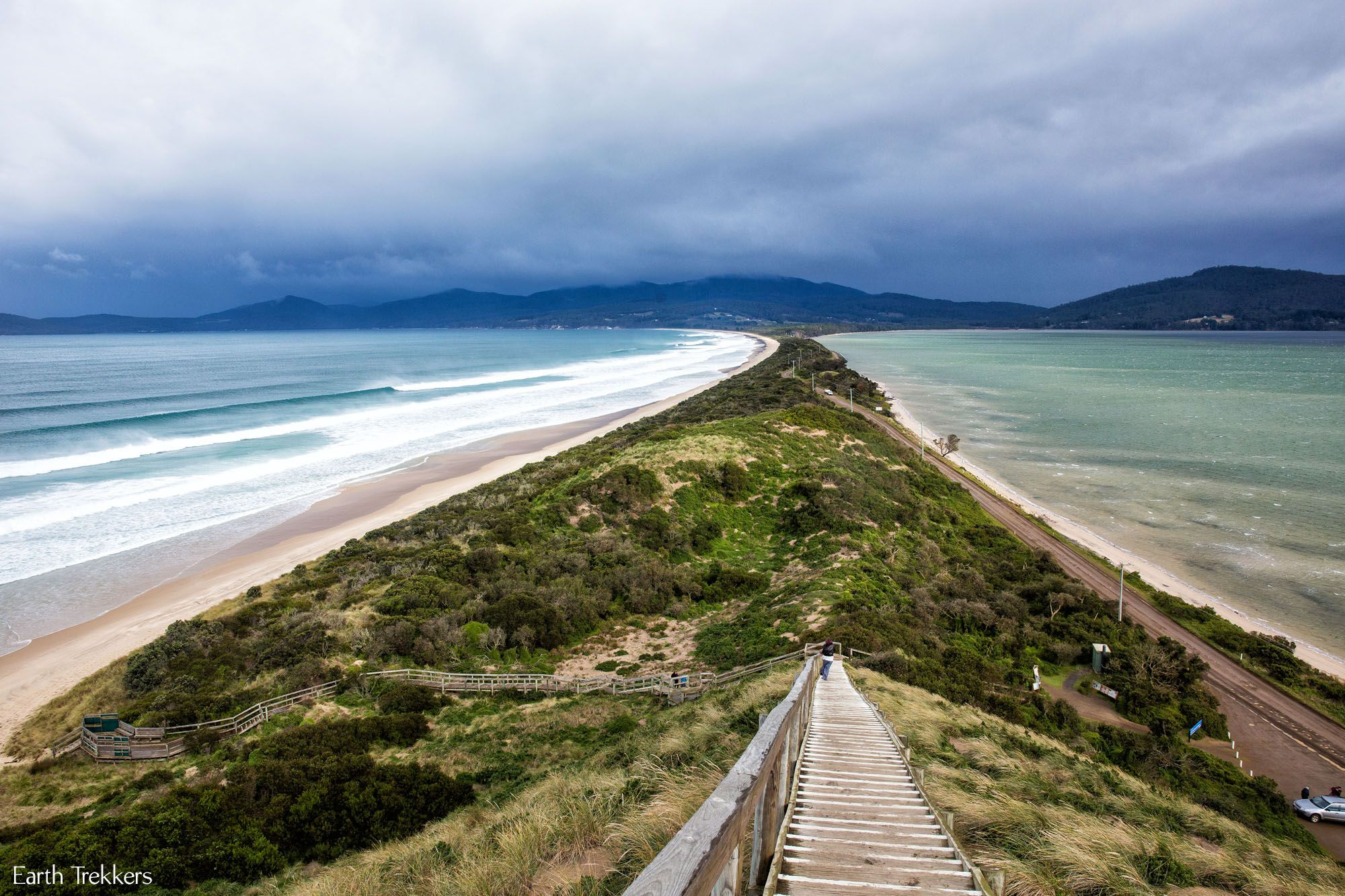 Best things to do on Bruny Island Tasmania