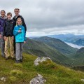 Earth Trekkers Scotland