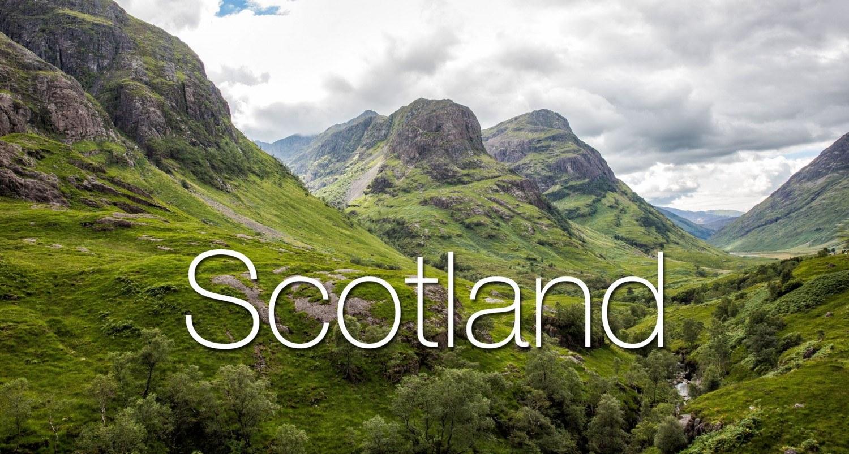 Scotland Destination Guide