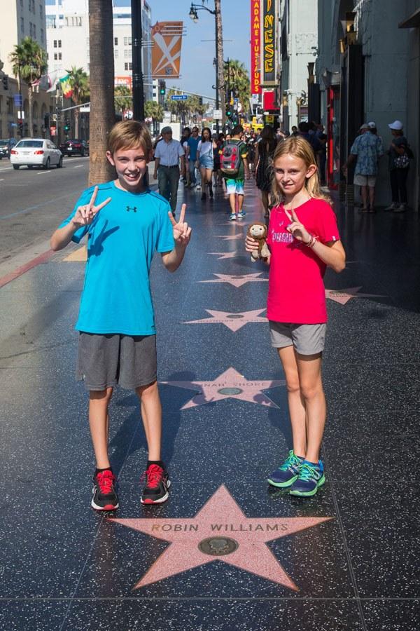Tyler and Kara USA