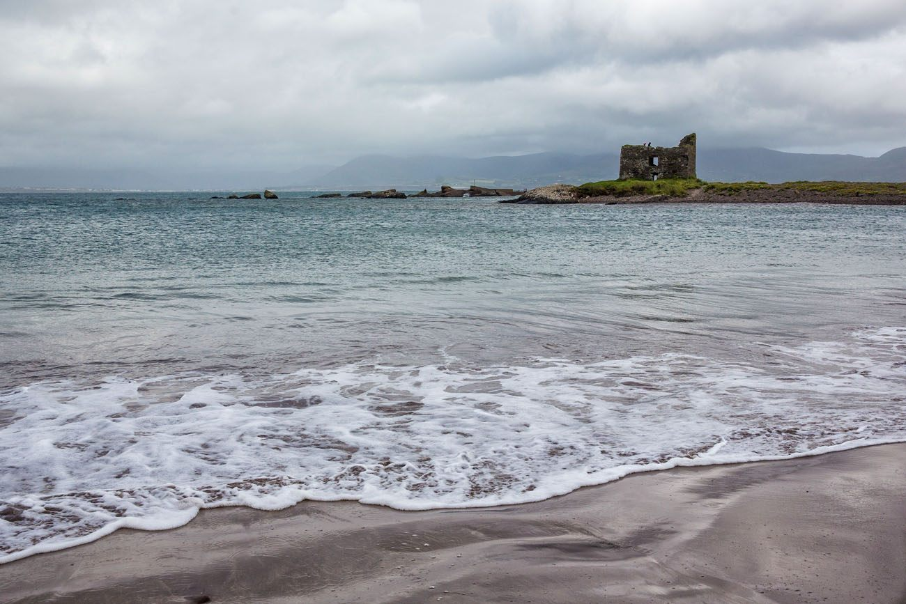 Ballinskellig Castle