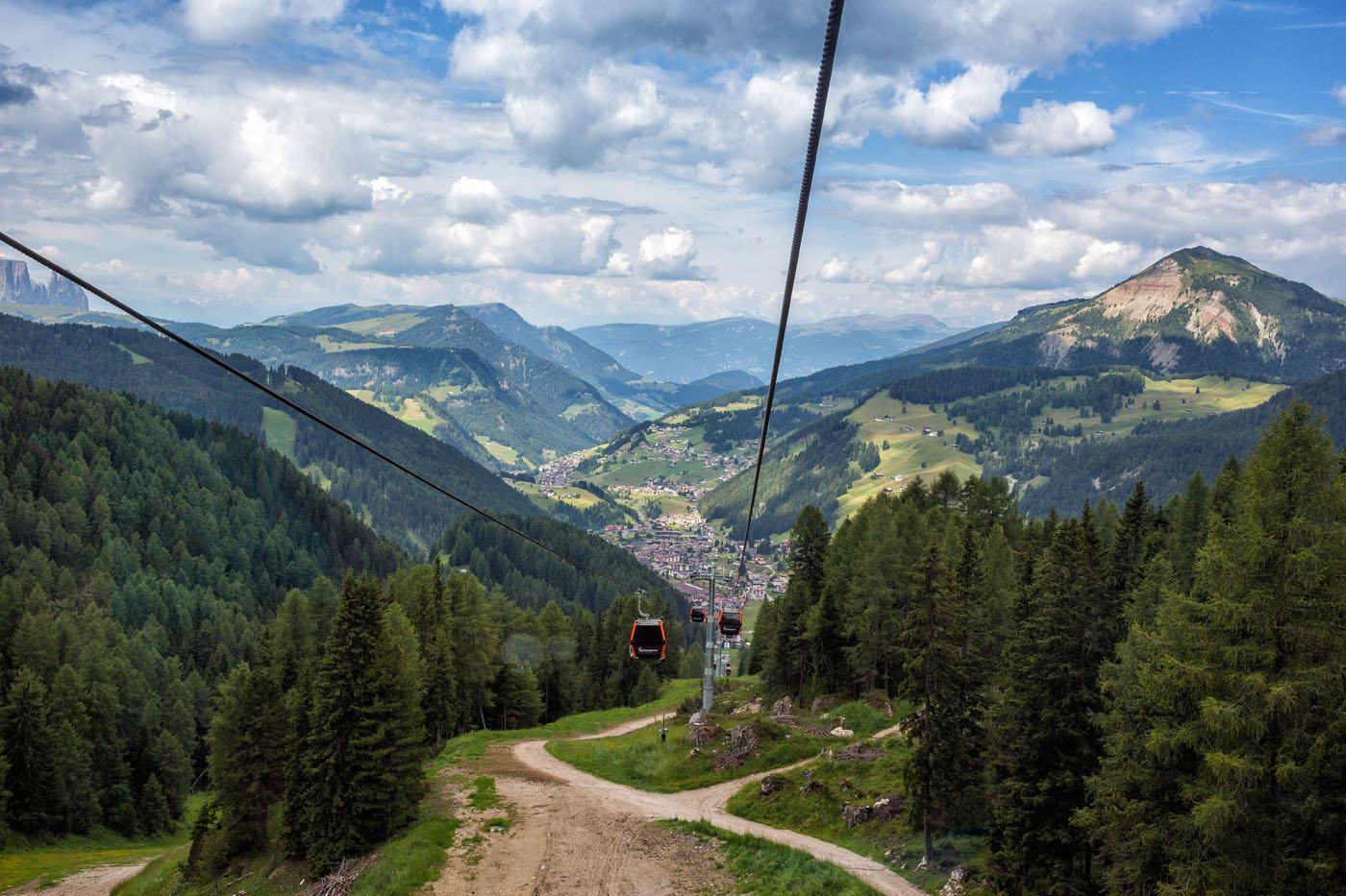 Danterceppies Dolomites