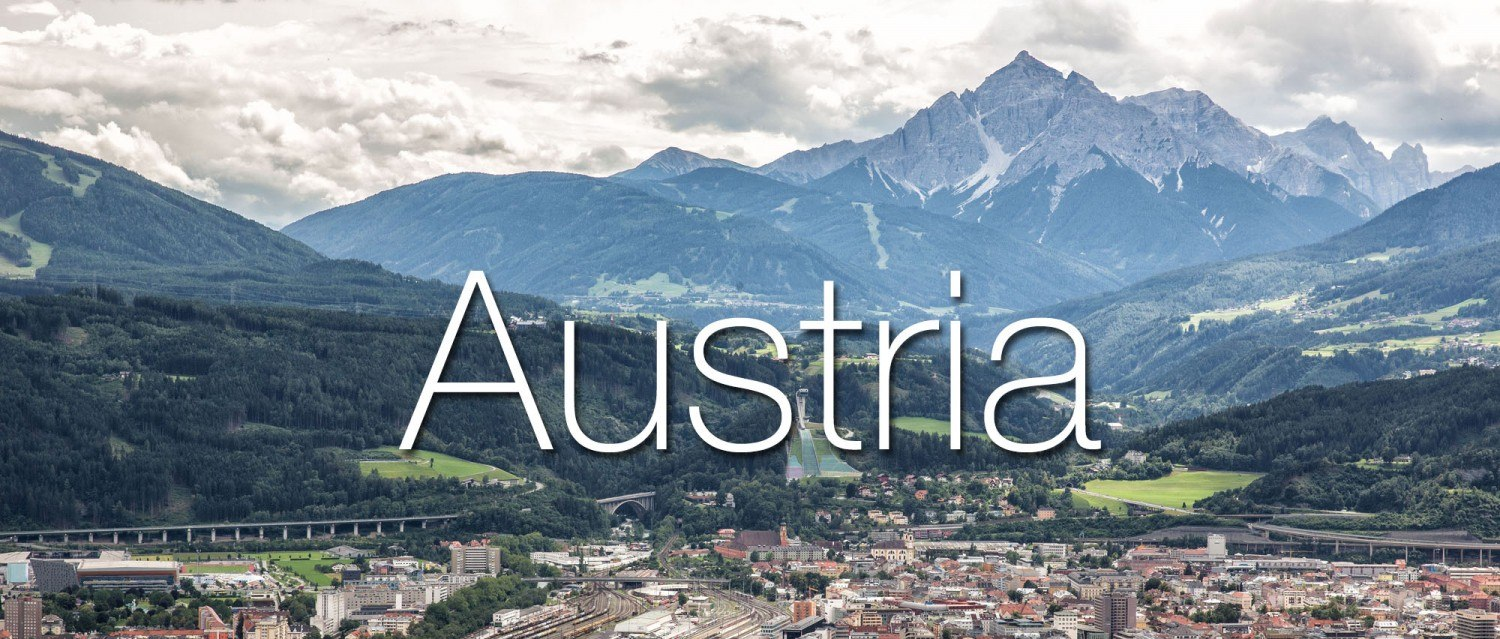 Destination Austria