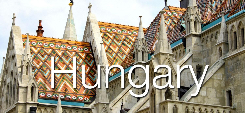 Destination Hungary