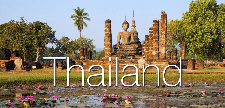 Destination Thailand Photo