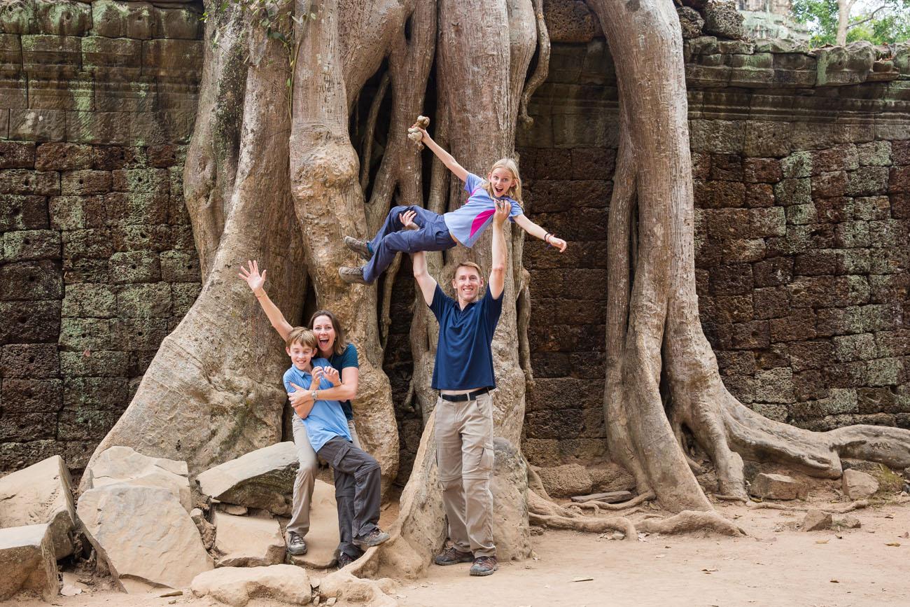 Earth Trekkers Cambodia