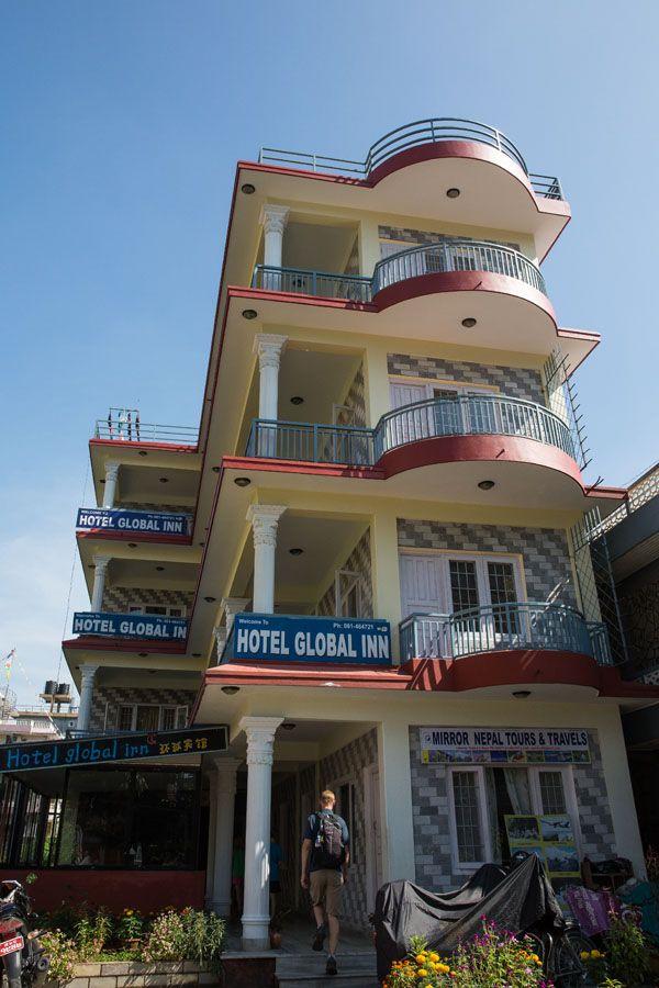 Global Inn Pokhara