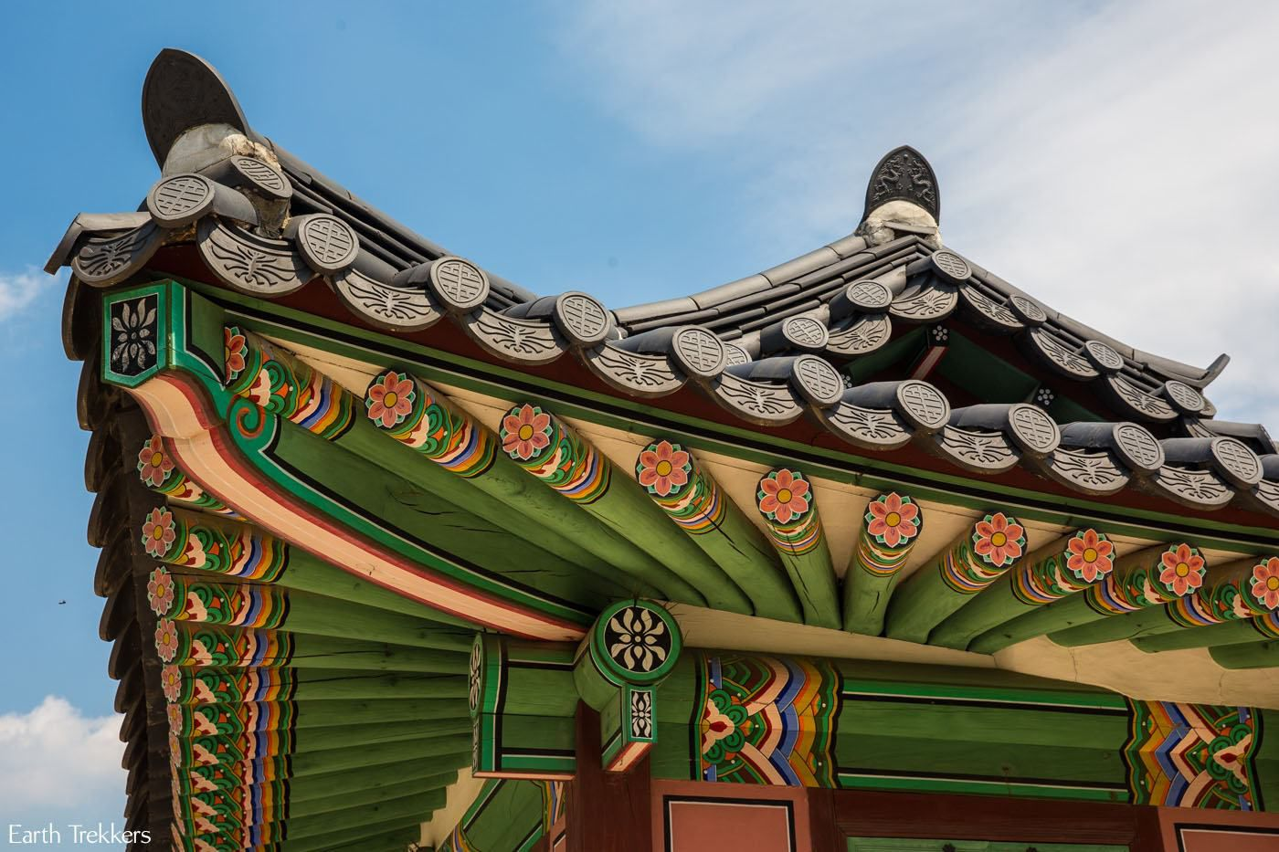 Seoul Woodwork
