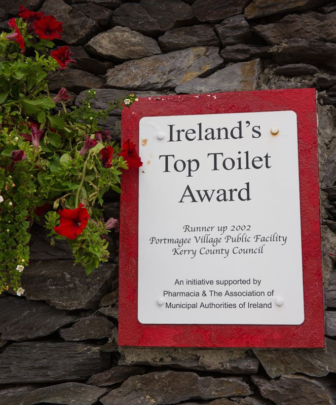 Top Toilet Award