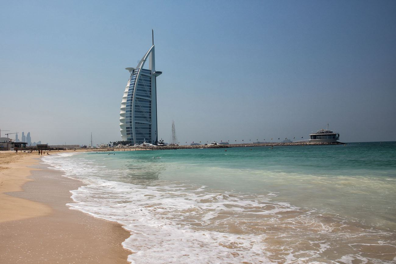 A photo tour of abu dhabi and dubai earth trekkers for Burj al arab reservation
