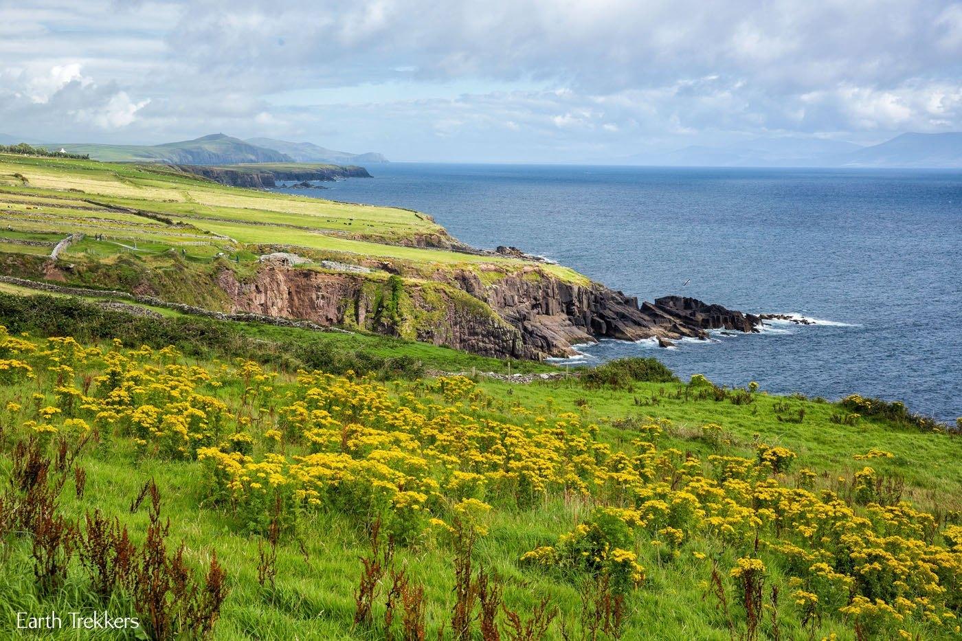 Day Tours Dingle Ireland