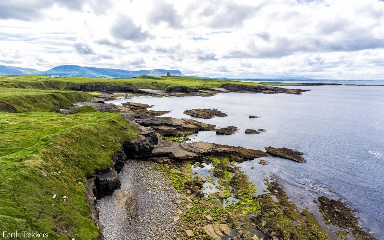 Road Trip Ireland Itinerary